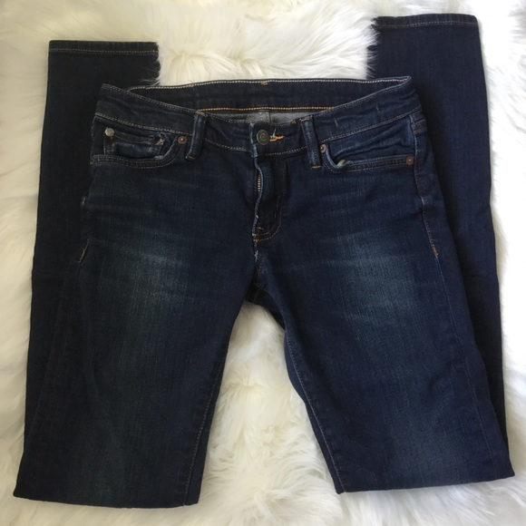 Denim & Supply Ralph Lauren Denim - Denim & Supply Ralph Lauren Skinny Jeans
